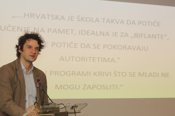 Foto: HINA / Tomislav Pavlek / Boris Jokić