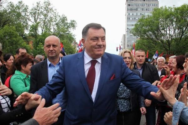 Republika Srpska: opozicija smanjenih uličnih kapaciteta