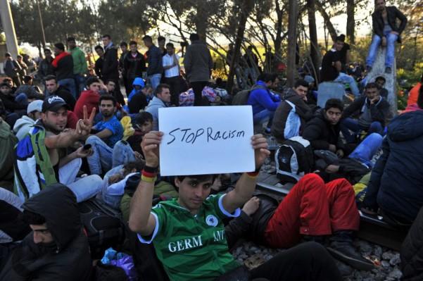 Foto: AFP / Sakis Mitrolidis