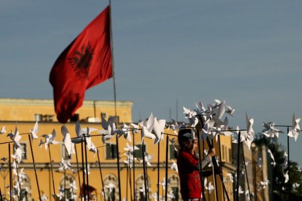 Pravosuđe, eurointegracije i klijentelizam u Albaniji