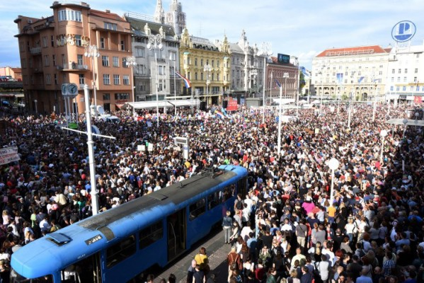 Trajno emancipatorno nasljeđe ili tek brzo zaboravljen prosvjed?