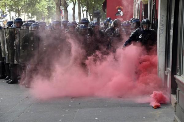 Foto: AFP / Dominique Faget