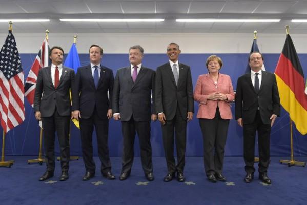 NATO samit u centru Varšavskog pakta