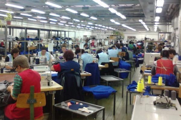 Otpuštanja trudnica u makedonskoj odjevnoj industriji