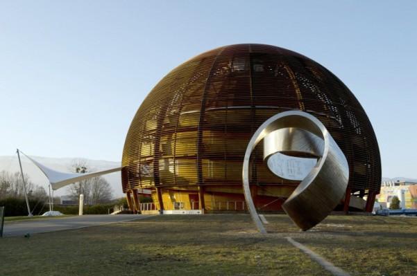 Foto: AFP / Richard Julliart / CERN