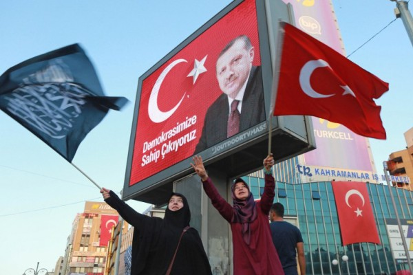 Tursko-albanski lov na vještice