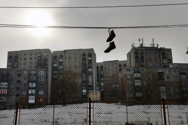 Foto: AFP / Daniel Mihailescu