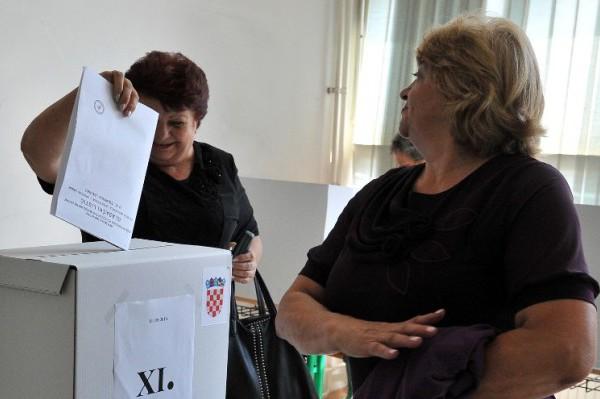 Drugi krug lokalnih izbora: kraj svega i Split