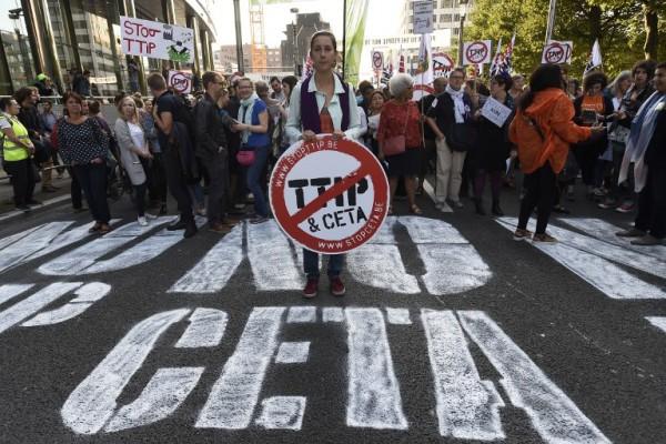 EU se ne zamara opozicijom CETI