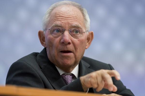 General Schäuble