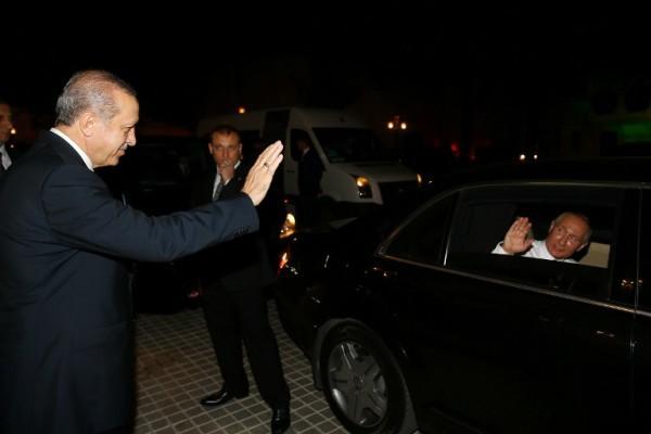 Foto: AFP / Kayhan Ozer