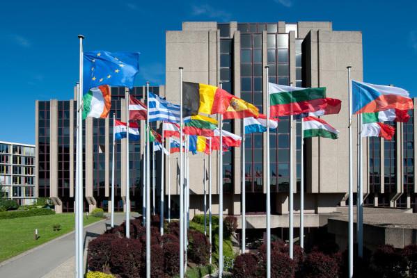 Foto: Europski revizorski sud u Luxemburgu