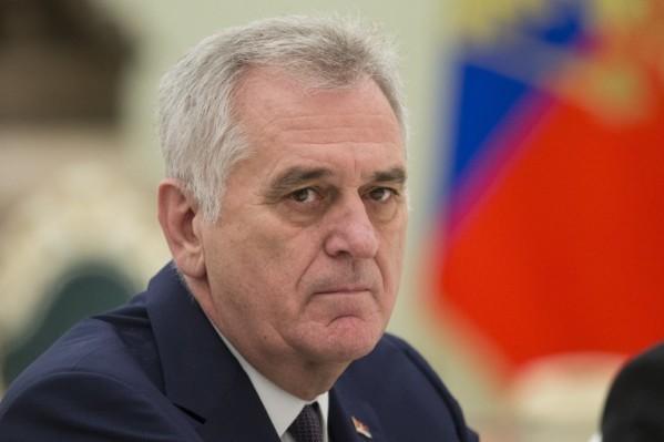 Nikolić, iz Rusije s ljubavlju