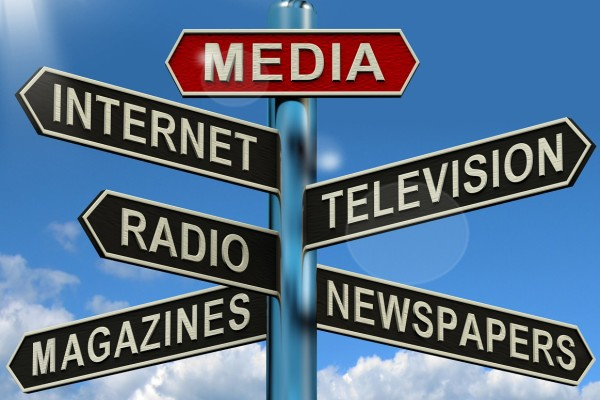 Medijske diskriminacije