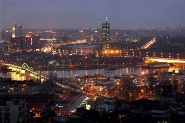 Špijuni na hladnoći: Beograd kao Berlin