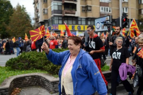 Upitan datum izbora u Makedoniji