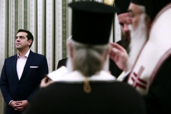 Foto: AFP / Angelos Tzortzinis