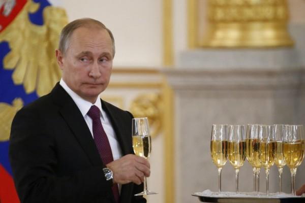 Foto: AFP / Sergej Karpuhin