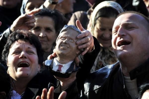 Babo u Sarajevu: ironije jedne karizme