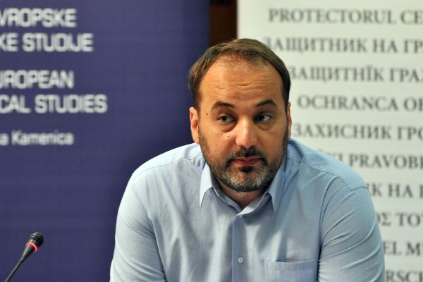Zaštitnik građana u raljama predsedničke kampanje