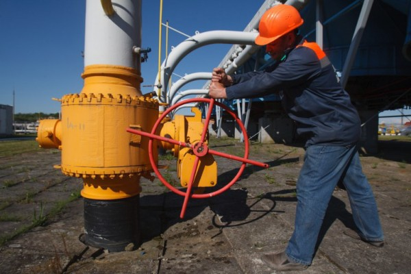 Šrederovi ruski plinovodi