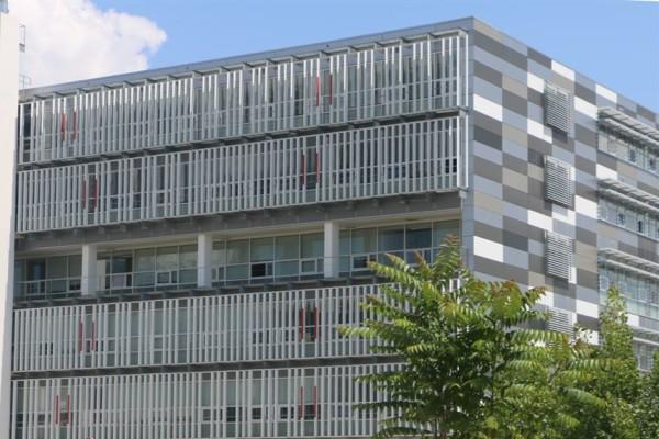Foto: Sveučilište u Splitu / Zgrada triju splitskih fakulteta otvorena u vrijeme ministra znanosti obrazovanja i sporta Vedrana Mornara