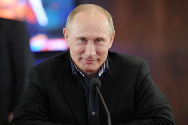 Foto: AFP / RIA Novosti / Aleksej Družinjin