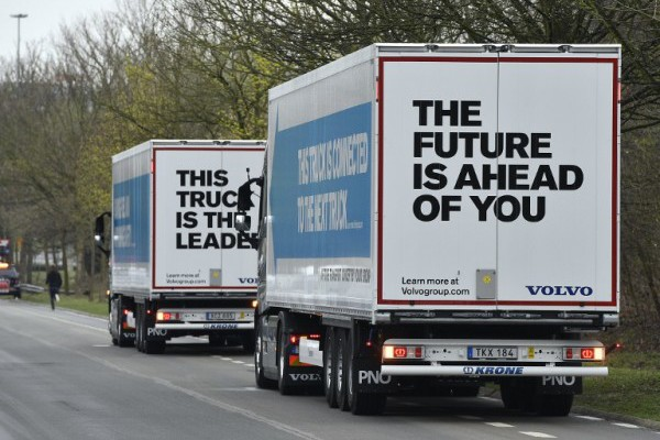 Foto: AFP / Belga / Eric Lalmand / Budućnost je ispred vas