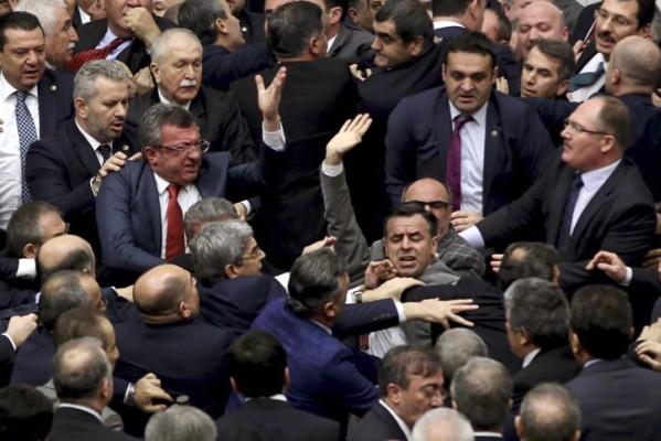 Foto: AFP / Adem Altan