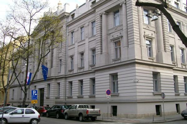 Foto: Wikipedija / Ministarstvo financija Zagreb