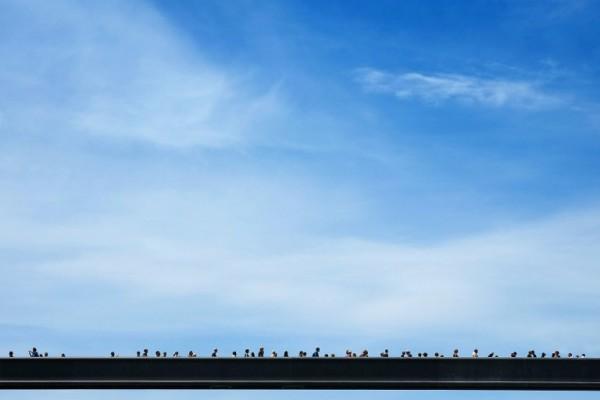 Foto: AFP / Boris Horvat / Marseille, Muzej civilizacija Europe i Mediterana