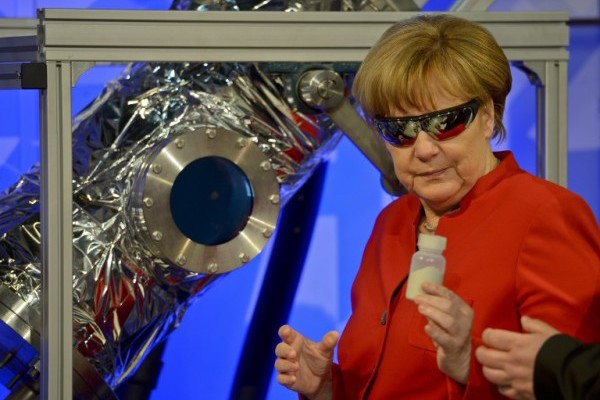 Foto: AFP / Sascha Schuermann