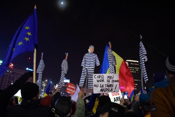 Protesti u Rumunjskoj: što se krije iza medijskih naslova