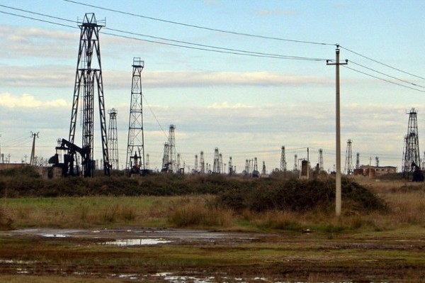 Velika pljačka albanske naftne industrije