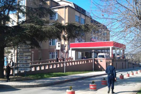 Kosovski zdravstveni sustav u slobodnom padu