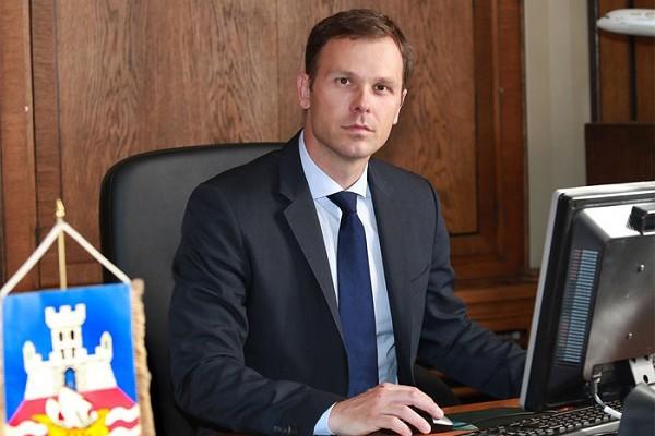 Foto: Occrp.org / Beogradski gradonačelnik Siniša Mali