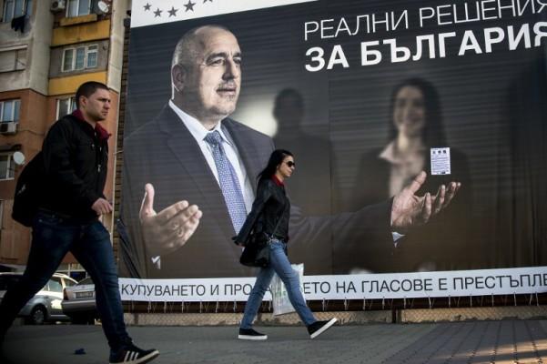 Foto: AFP / Nikolaj Dojčinov