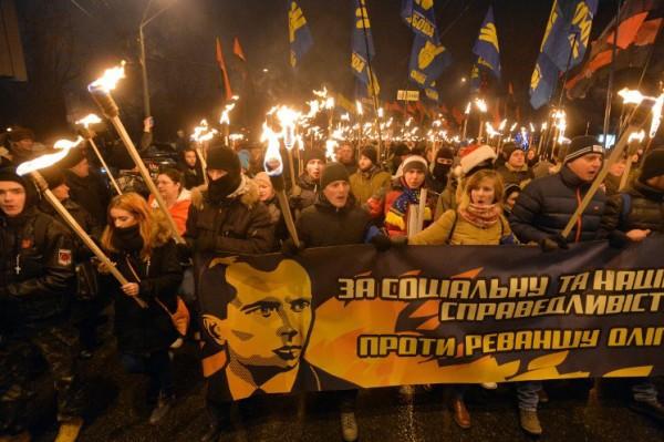 NEPRIJATELJSKI SAVEZNICI! Oko čega se spore i slažu poljski i ukrajinski nacionalisti?