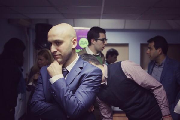 Dvije nijanse plave: novi igrači pred bugarske izbore