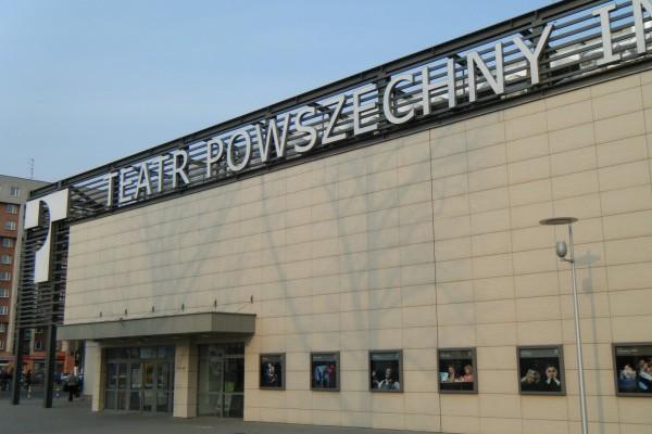 Foto: Wikipedia / Teatr Powszechny w Warszawie