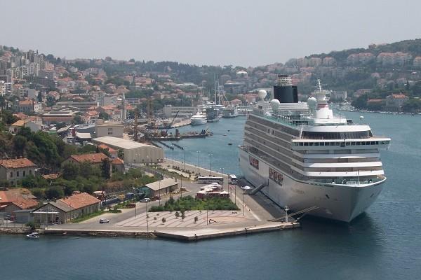 Foto: Wikipedia / Gruž, Dubrovnik