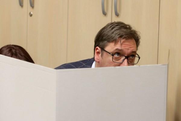Analiza izbora u Srbiji: Vučićev trijumf i limiti opozicijske retorike