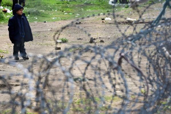 Izbjeglička kriza gurnuta pod tepih