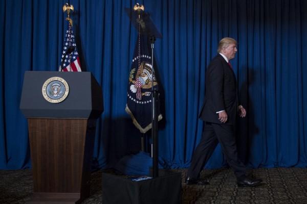 Foto: AFP / Jim Watson