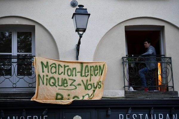 Francuski izbori: dva lica desnice