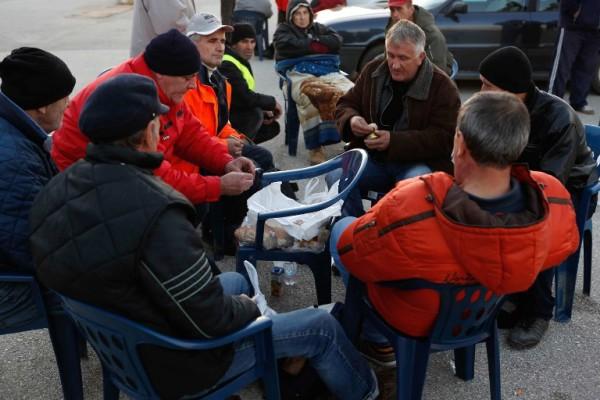 Trbuhom za kruhom: iseljavanje iz BiH