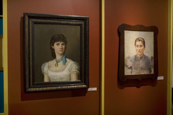 Privatno kolekcionarstvo i javne institucije: zašto nema muzeja hrvatskih slikarica?
