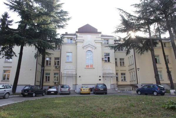 Foto: KBC dr. Dragiša Mišović