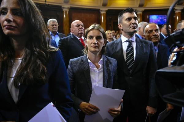 Foto: AFP / Aleksa Stanković