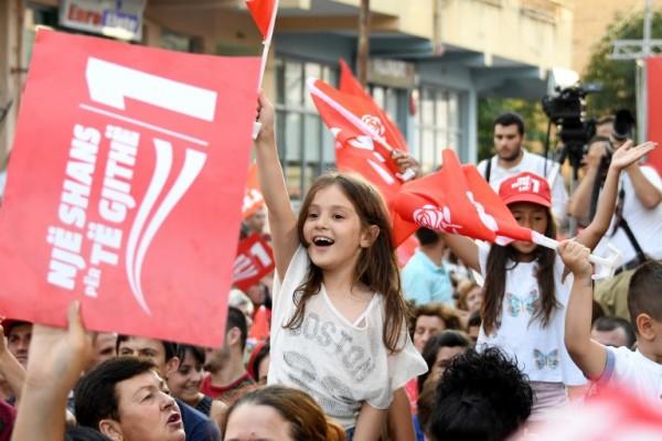 Izbori u Albaniji: stabilna bezalternativnost